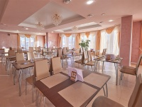 гостиничный комплекс Мядель