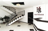 гостиница Беласток