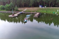 гостиничный комплекс Паниква - Прокат лодки