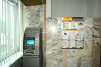 гостиничный комплекс Паниква - Банкомат