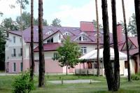 гостиничный комплекс Паниква