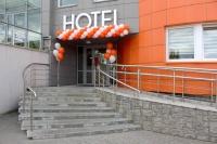 гостиница Hotel