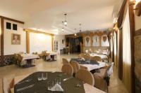гостиница Суворов - Ресторан