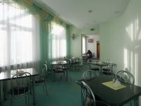 гостиница Мухавец