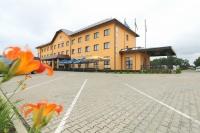 отель Бона