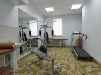 гостиница Лучеса - Тренажерный зал