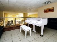 туристско-гостиничный комплекс Лучеса