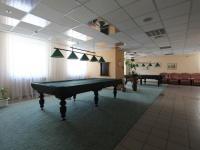 гостиница Лучеса - Бильярд