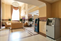 отель Минск - Банкомат
