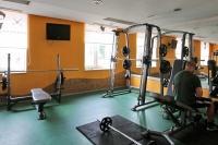 отель Минск - Фитнес-центр