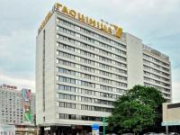 hotel complex Yubileiny