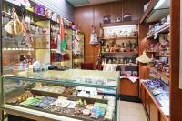 hotel complex Yubileiny - Souvenir shop