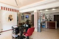 hotel complex Yubileiny - Hairdressing salon