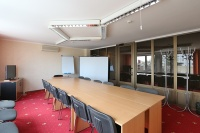 hotel complex Yubileiny - Assembly room
