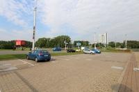 hotel complex Yubileiny - Car park