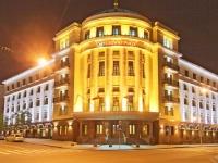 Кроун Плаза Минск / Crowne Plaza Minsk