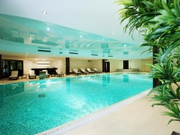 Crowne Plaza Minsk - Swimming pool