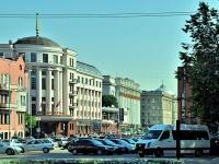 ����� ����� ����� ����� / Crowne Plaza Minsk