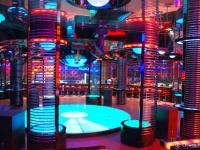 отель Кроун Плаза Минск / Crowne Plaza Minsk - Клуб