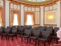 отель Кроун Плаза Минск / Crowne Plaza Minsk - Конференц-зал