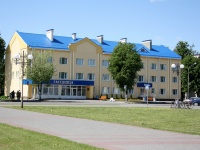 hotel Mosty