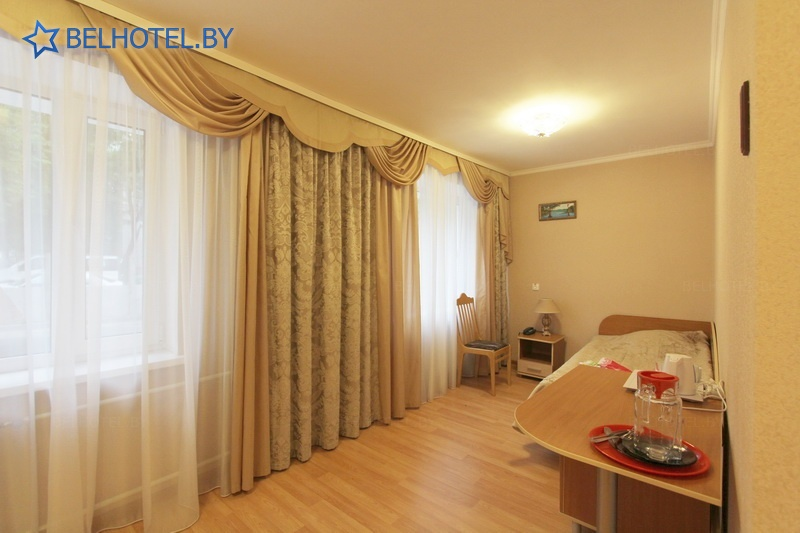 Hotels in Belarus - hotel Mosty - double 1-room (for disabled people) (1 category)