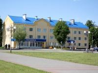 гостиница Мосты