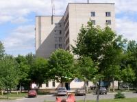 гостиница Ритм