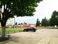 гостиница Ритм - Парковка