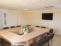гостиница Ветразь - Комната для переговоров