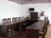 гостиница Ветразь - Конференц-зал