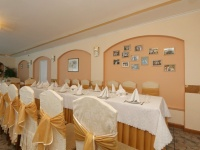 гостиница Могилёвхимволокно - Кафе