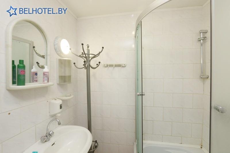 Hotels in Belarus - hotel Mogilevhimvolokno - single 1-room