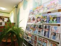 гостиница Берёзка - Газетный киоск