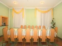 гостиница Берёзка