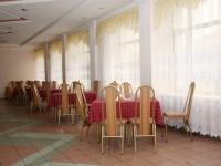 гостиница Берёзка - Кафе