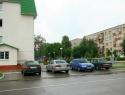 гостиница Осиповичи - Автостоянка