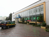 туристический комплекс Интурист