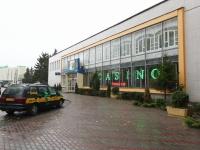 туристический комплекс Интурист - Казино