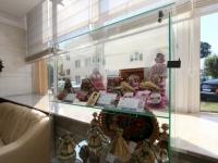 туристический комплекс Интурист - Сувенирный киоск