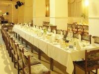 гостиница Горизонт - Банкетный зал