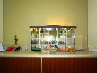 гостиница Горизонт - Бар