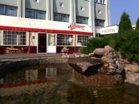 гостиница Горизонт - Летнее кафе