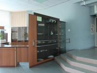 гостиничный комплекс Нафтан - Сувенирный киоск