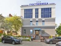 hotel U fontana