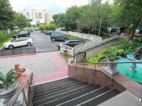 гостиница У фонтана - Парковка