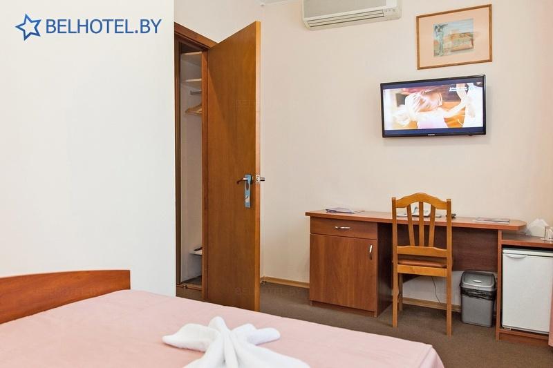 Hotels in Belarus - hotel U fontana - single 1-room / Standard