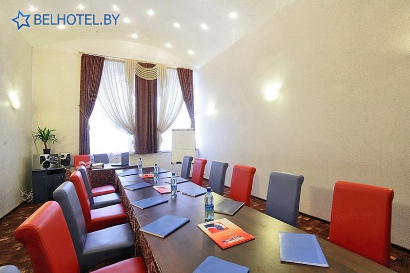 Hotels in Belarus - hotel U fontana - Conference room