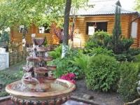 гостиница У фонтана