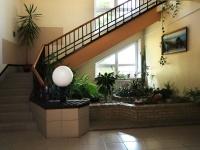 гостиница Мир